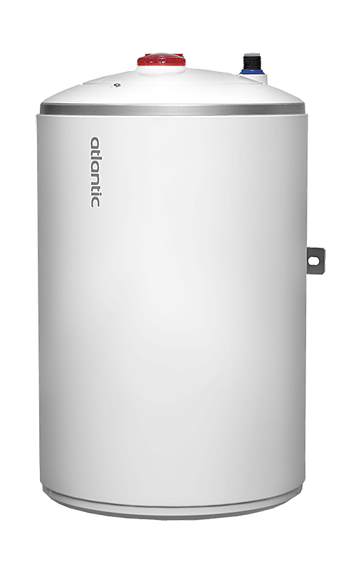 Накопительный водонагреватель Atlantic (Атлантик) O'Pro Small 10 SB – верхнее подключение