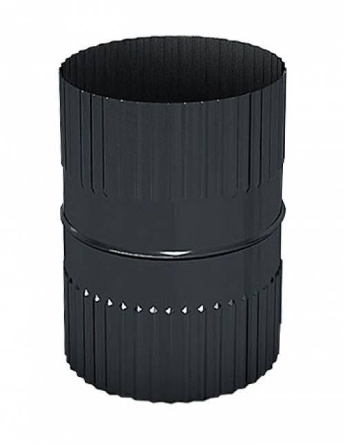 Адаптер котла ПП, эмалированный 0,8 d-150