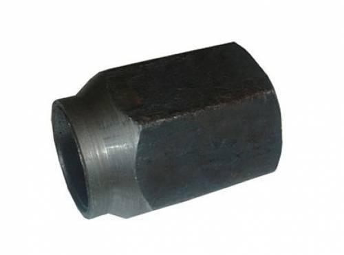 Бобышка М27*2 70 мм