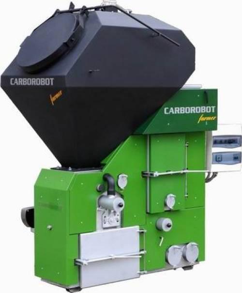 Угольный котел Carborobot Farmer 60 (60 кВт), автоматический