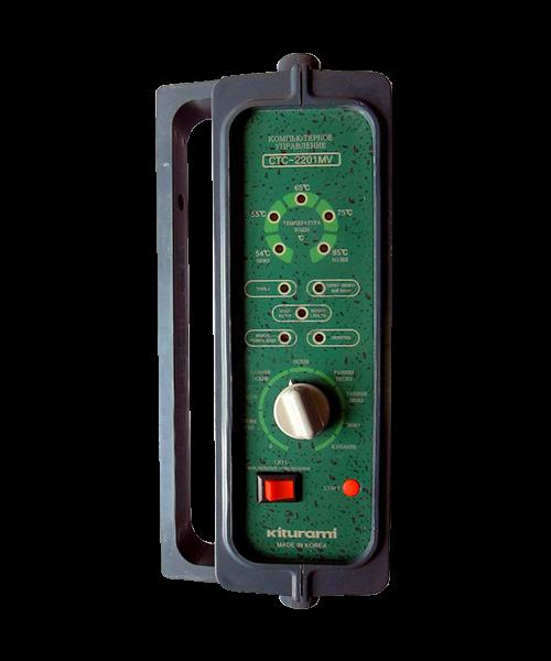 Блок управления Controller CTC-2201MW