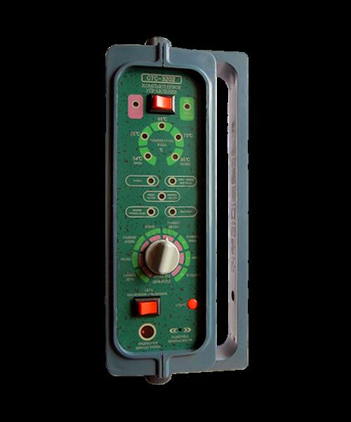 Блок управления Controller CTC-3202