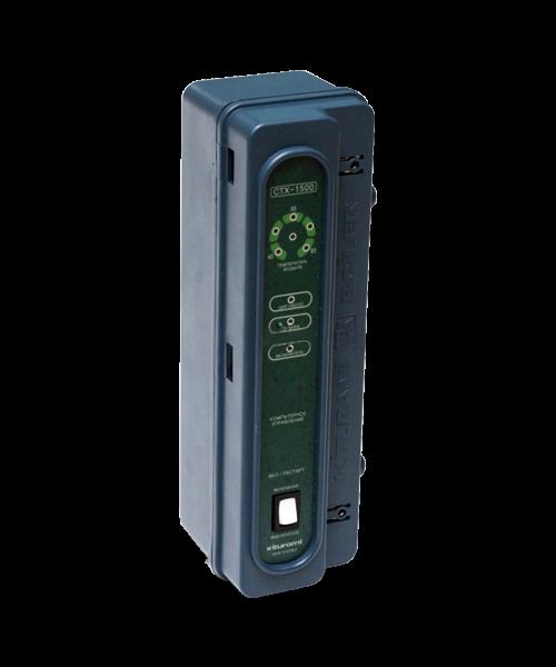 Блок управления (датчик-регулятор) Controller CTX-1500