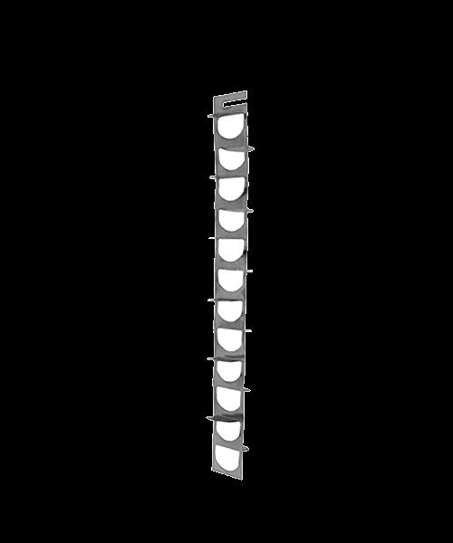 Дефлектор (турбулизатор теплообменника) Turbo-21 (270х40)