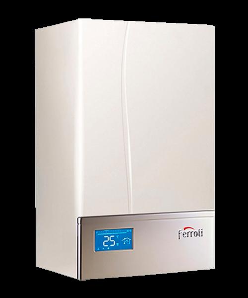 Ferroli ZEWS-15 - 15 кВт
