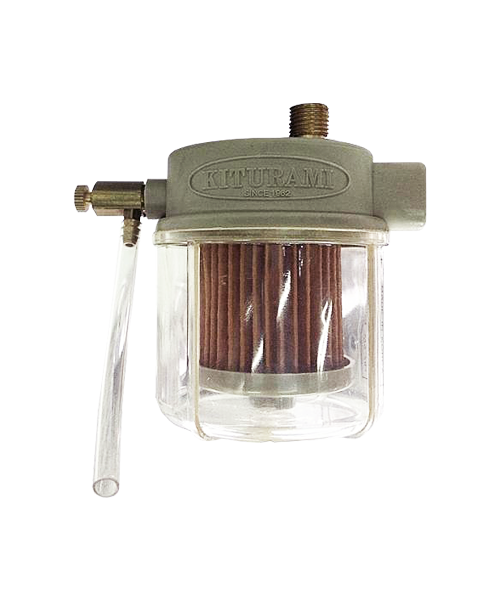 Фильтр большой топливный к Kiturami KSO 200r-400r