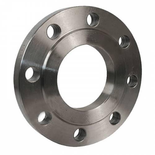 Фланец приварной плоский стальной 20, Ру-10, Ду-32