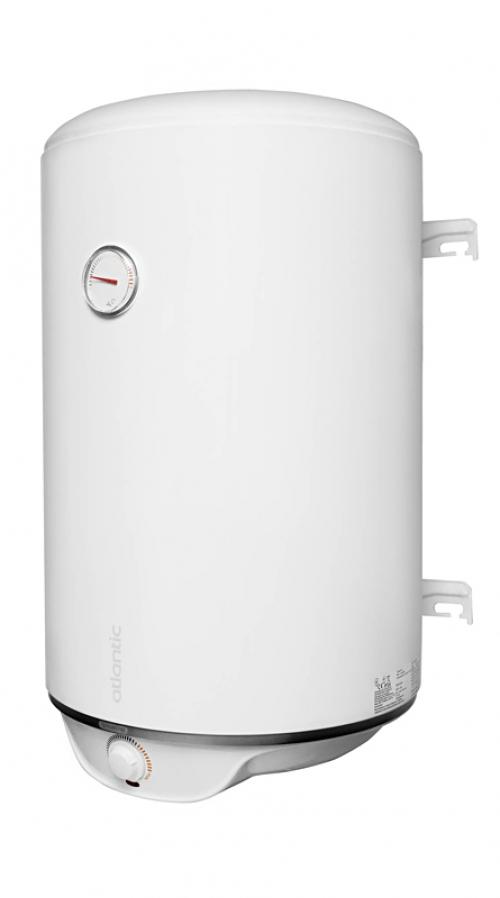 Накопительный водонагреватель Atlantic (Атлантик) Steatite Slim 50 N3 New