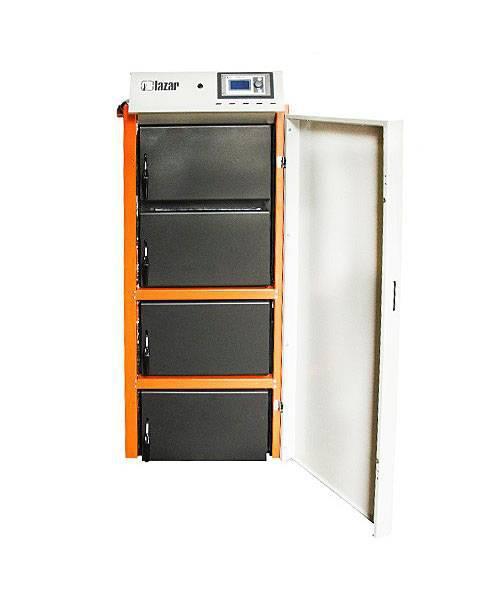 Котел Lazar Multi Komfort Automat MK21 (открыт)