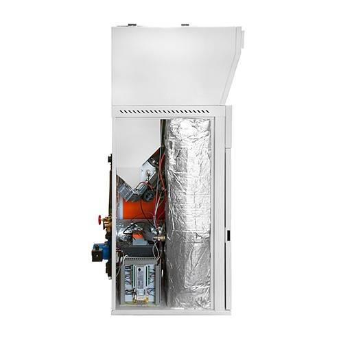 Lazar SmartFire 11 (внутри)
