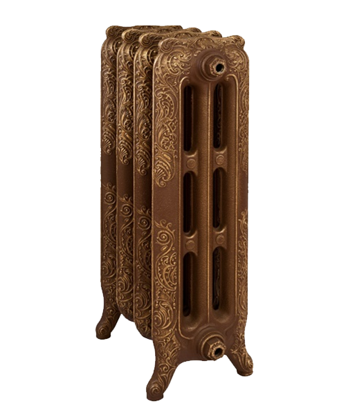 Чугунный радиатор RETROstyle Bristol 600