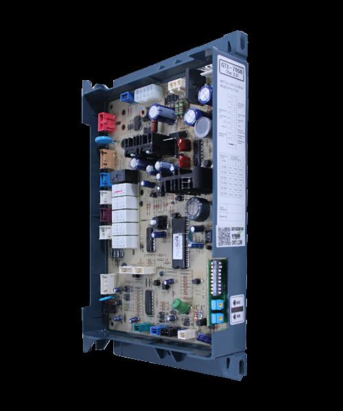 Блок управления (датчик-регулятор) Controller GTX-7050