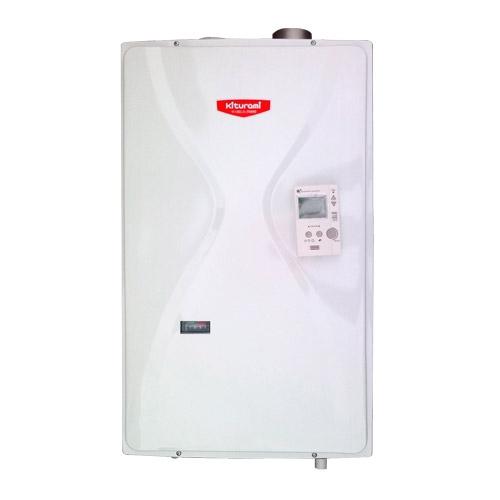 Газовый котел Kiturami (Китурами) World 5000 13R (15,1 кВт, природный газ)