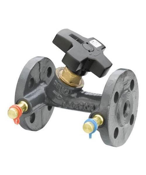 Клапан балансировочный DANFOSS Ду-150 MSV-F2 003Z1066