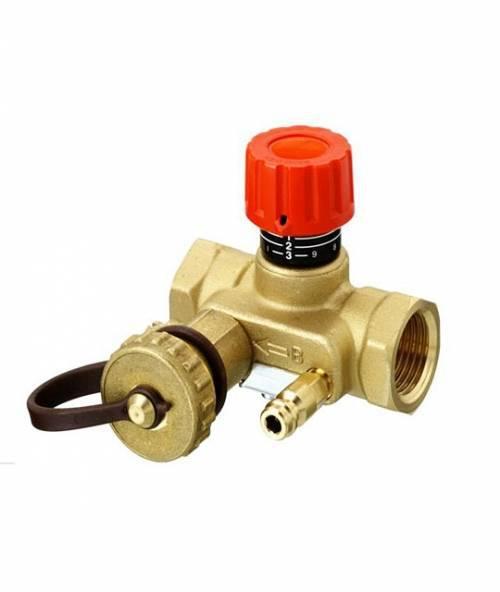 Клапан балансировочный DANFOSS Ду-15 USV-I 003Z2131