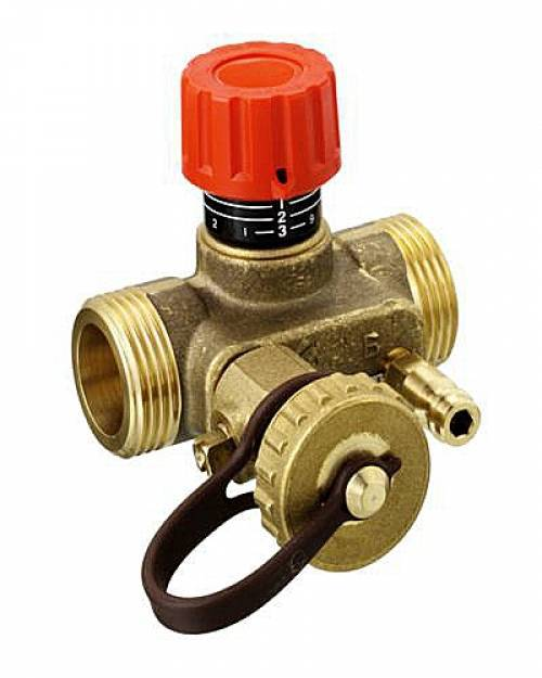 Клапан балансировочный DANFOSS Ду-40 USV-I 003Z2135