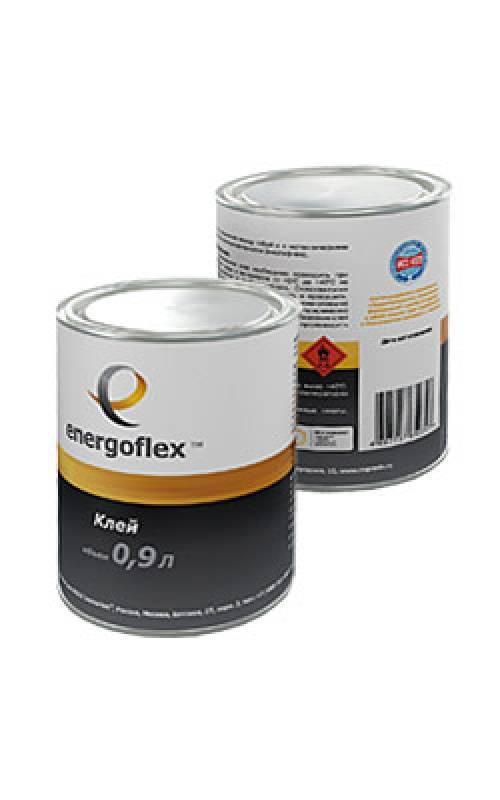 Клей ENERGOFLEX 0,9 л