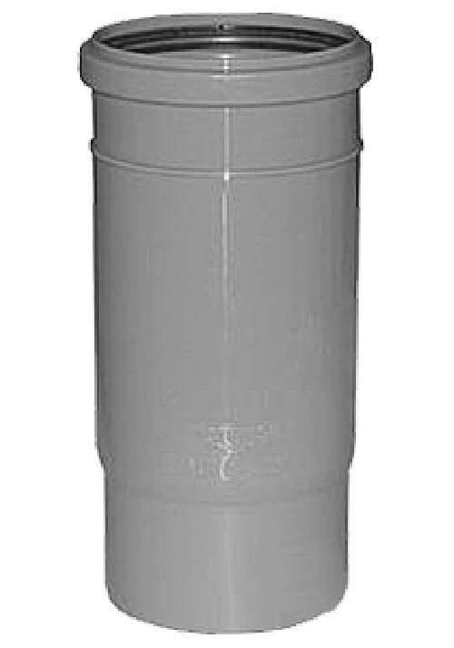 Компенсационый патрубок D110 (утроенной длины)