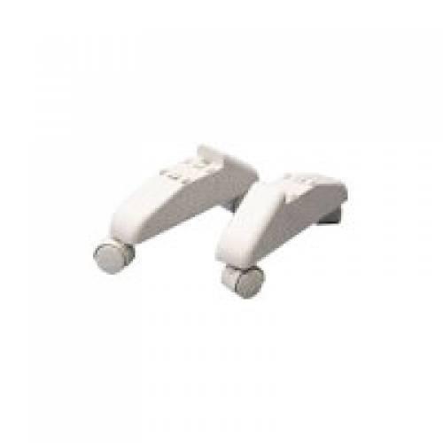 Ножки для конвекторов Noirot для напольной становки. Комплект
