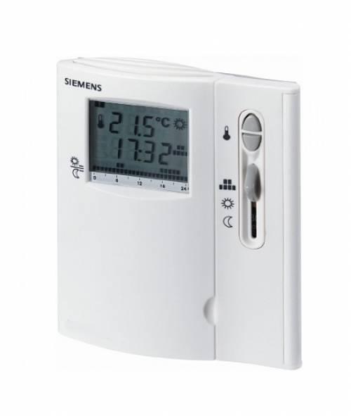 Контроллер температуры комнатный RDE 10.1