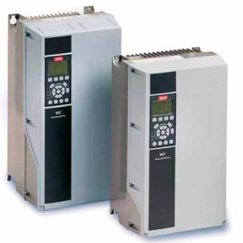 Преобразователь частоты VLT AQUA Drive FC 202 0,75 кВт