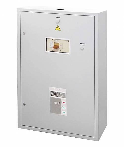 (ПУ) ЭВТ- И3.6 (на котлы в 200 кВт)