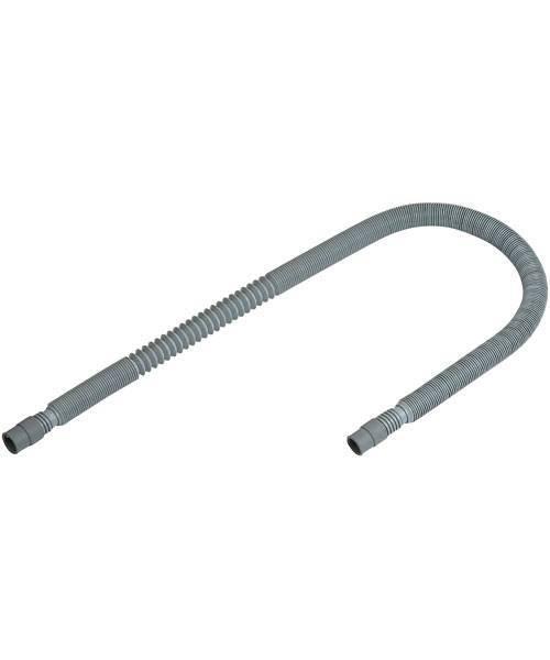 Шланг сливной REMER раздвижной 60-200 см RR 306 ES