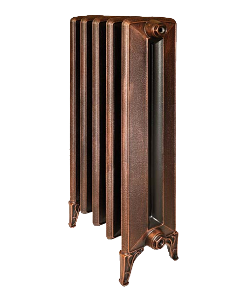 Чугунный радиатор RETROstyle Bohemia 800/225