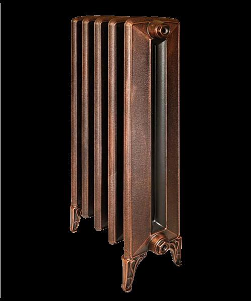 Чугунный радиатор RETROstyle Bohemia 450/225