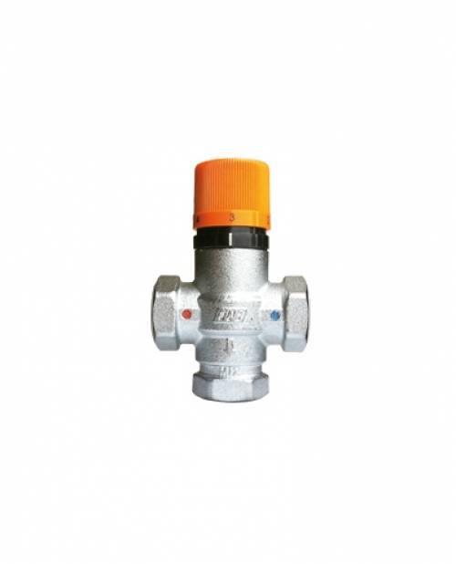 """Термостатический смеситель Far 1"""" Solar (арт. FA 3953 10)"""
