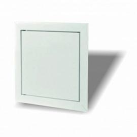 Дверца Д 200*200 (D 200*200) белый 1144