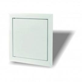 Дверца Д 150*150 (D 150*150) белый 6779