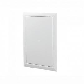 Дверца Д 150*300 (D 150*300) белый 12945