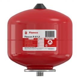 Расширительный бак (ТС/ХС) Flexcon R 8/1,5 - 6bar