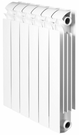 Радиатор алюм.GLOBAL VOX-R 500 (9сек.), С40887