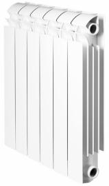 Радиатор алюм.GLOBAL VOX-R 500 (8сек.), С40941