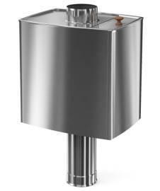 Бак Парус-40П для парообразователя