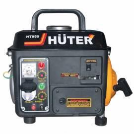 Бензогенератор Huter HT950A (650 Вт)
