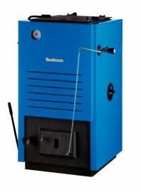 Дровяной котел Buderus LOGANO S111-2 32D (28 кВт), классический