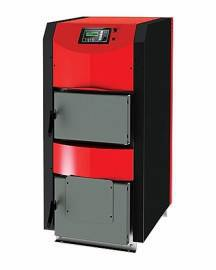 Дровяной котел Burnit WBC AC20 KW Sunsystem (20 кВт), автоматический