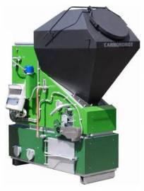Угольный котел Carborobot Steam 120 Bio (120 кВт), автоматический
