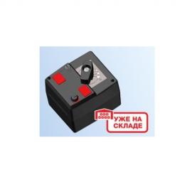 Cервопривод с термостатом, LED инд-я темп., выносн. датчик, 6Нm, AC 24V, 50Гц,с трансформ. в компл.