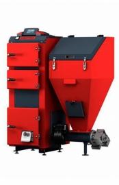 Угольный котел Defro Komfort Eko 15 (15 кВт), автоматический