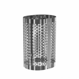 Экономайзер для трубы дымохода (Теплодар, d115, 450 мм)