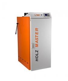 Дровяной котел Lazar Holz Master HM20 (20 кВт), автоматический