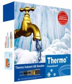 Греющий кабель Thermo FreezeGuard CLT-25JT (6 м)