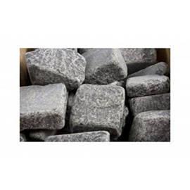 Камни для печи в баню Габбро-диабаз 20 кг
