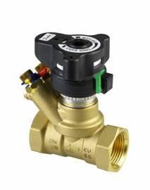 Клапан балансировочный DANFOSS Ду-25 MSV-BD 003Z4003