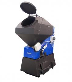 Котел «Прометей» автомат сталь. 30-50 кВт