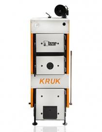 Угольный котел Lazar Kruk S 34 (34 кВт), полуавтоматический